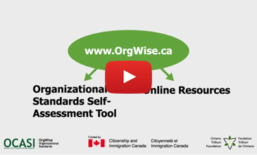 Screenshot of orwise.ca scheme